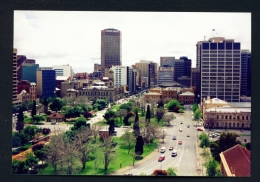 AUSTRALIA  -   Adelaide  Victoria Square  Unused Postcard - Adelaide