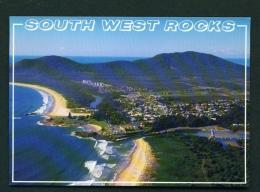 AUSTRALIA  -  South West Rocks  Used Postcard - Other