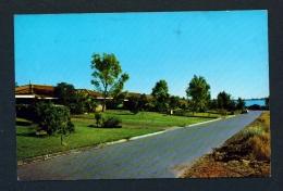 AUSTRALIA  -  Dampier  Used Postcard - Australia