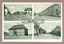 Duitsland  :  Letter - Andere