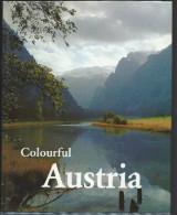 Colourful AUSTRIA History Culture  ( Autriche) . - Histoire