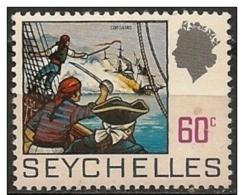 Seychelles: Corsari All'arrembagio, All'arrembagio Pirates, All'arrembagio Pirates, Corsaires - Other