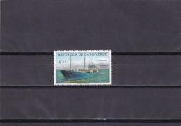 Cabo Verde Nº 399 - Islas De Cabo Verde