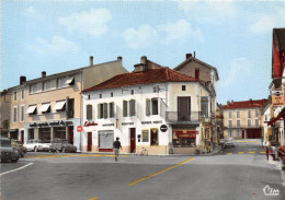 32- RISCLE - RUE CENTRALE - Riscle