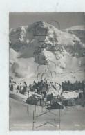 Obertauern (Autriche, Salzbourg ) : Blick Général Im Winter 1964 (lebendig) PF - Obertauern