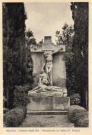 Aquileia - Cimitero Degli Eroi - Monumento Ai Caduti (E. Furlan) - Altre Città