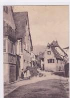 Saint-Hippolyte - Rue De L'église - Francia