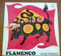 Dave Parker – FlamencoNM/VG+ LP 1966 - Vinyl Records