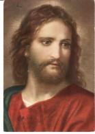 POSTAL    JESUS - Jesus
