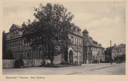 Oberusel I. Taunus , Hesse , Germany , 00-10s ; Beim Rathaus - Oberursel