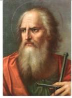 POSTAL    SANCTUS PAULUS APOSTOL - Santos