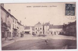 Quingey - La Place - Non Classificati