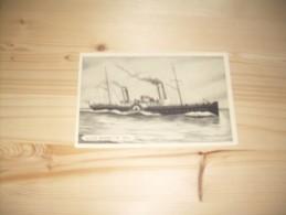 Postkaart Marie Henriette 1893 - Autres