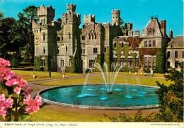 CPSM Ireland-Ashford Castle,on Lough Corrib,Cong-Mayo    L2137 - Mayo