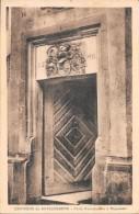 Environs De KAYSERSBERG - 68 - Porte Renaissance à Riquewihr  - RARE - ENCH0616 - - Kaysersberg