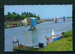 INDONESIA  -  West Java  Cirebon Pengarengan  Unused Postcard - Indonesia