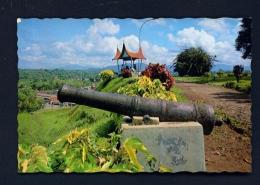 INDONESIA  -  West Sumatra  Bukit Tinggi  De Kock Fortress  Unused Postcard - Indonesia