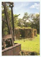 GUYANE FRANCAISE REMIRE L'ANCIENNE PLANTATION VIDAL  - NON CIRCULÉE - Guyane