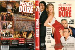 DVD035 / Pédale Dure - Komedie