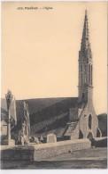 PLOZEVET - L'Eglise - Plozevet