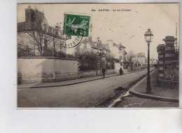 MANTES - La Rue D'Alsace - Très Bon état - Mantes La Ville