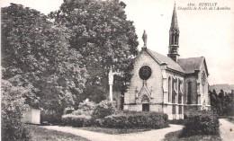 CPA - N° 2801  - Dept 74  - Rumilly - Chapelle De Notre Dame De L´Aumône - Rumilly