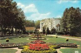 40 - Dax : Le Jardin De La Potinière - Dax