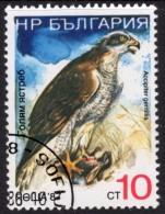 Eagle Stamp - Eagles & Birds Of Prey
