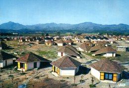 20 - Taglio Isolaccio : Centre De Vacances C.N.R.O. - Vue D'ensemble Des Bungalows - Non Classés