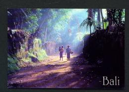 INDONESIA  -  Bali  Ubud Village  Unused Postcard - Indonesia