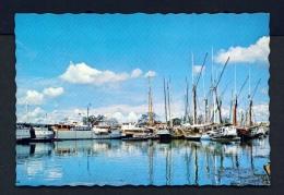 INDONESIA  -  Jakarta  Sunda Kelapa Harbour  Unused Postcard - Indonesia