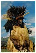 Cp-Swaziland - Warrior - Swaziland