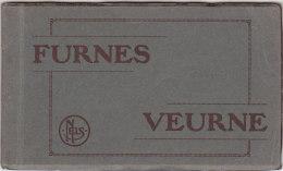 Veurne Boekje Met Tien Postkaarten PM304 - Veurne