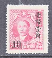 ROC  1031   * - 1945-... Republic Of China