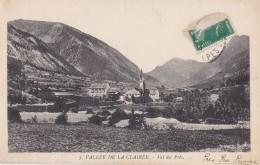 7 VALLEE DE LA CLAIREE                             Val Des Pres - Non Classés