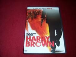 HARRY BROWN  LA LOI A DES LIMITES PAS LUI - Policiers