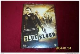 BLUE BLOOD - Policiers