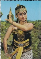 ASIE----INDONESIE--suhadra Istri Arjuna Dalam Lakon Ceritera Samatera Larung--voir 2 Scans - Indonésie