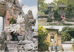 ASIE----INDONESIE---Bali The Beautifuli--voir 2 Scans - Indonésie