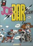 (-) BD JOE BAR TEAM TOME 2 - Joe Bar Team
