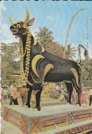 ASIE----INDONESIE--petulangan Lembu,bali--voir 2 Scans - Indonesia