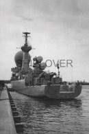Photo Originale 13x18 De La Frégate SUFFREN (Marine Nationale) - Bateau/ship/schiff - Bateaux