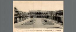 Paris ARCHIVES NATIONALES DU PALAIS SOUBISE - Zonder Classificatie