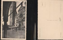 6102) CREMONA PIAZZA DUOMO NON VIAGGIATA 1930 CIRCA - Cremona