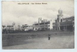 Heliopolis - San Stefano Street - Other