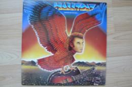 Johnny Hallyday - Quelque Part Un Aigle... - 33T - 1982 - Dischi In Vinile
