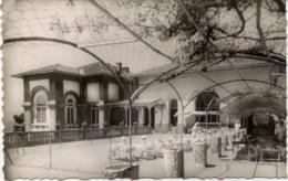 83 HYERES - Hôpital SAN SALVADOUR - Le Service GUINON (30 Lits) Et Sa Terrasse - Animée : Infirmières - Hyeres