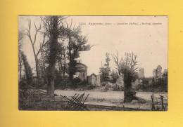 * CPA..dépt 02..SOISSONS  :  Quartier  Saint Paul   : Voir Les 2 Scans - Soissons