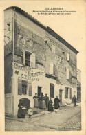30 - GARD - Gallargues - Maison Du Chef Maure - BoucherieC.Turquay - Gallargues-le-Montueux