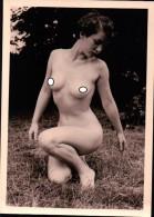 FOTOGRAFIA EROTICA DEGLI ANNI 40 DONNA DONNINA PIN-UP - - Bellezza Femminile Di Una Volta < 1941-1960